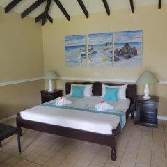Hotel La Roussette 3* Улучшенный номер с различными типами кроватей фото 4