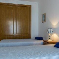 Отель Akisol Monte Gordo Sun II сейф в номере