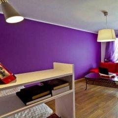 Апартаменты Strogino Apartment комната для гостей фото 2