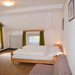 Отель Gasthof Zum Weissen Rossl Сарентино комната для гостей фото 4