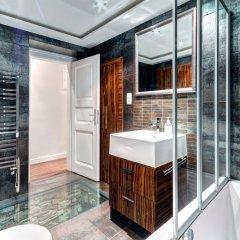 Апартаменты The Old Town Luxury Hideaway Apartment Прага ванная