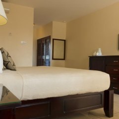 Отель Travellers Beach Resort 3* Номер Делюкс с различными типами кроватей фото 4