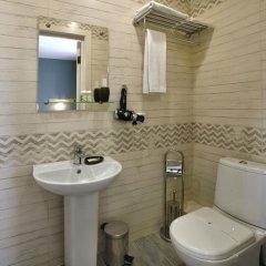 Гостиница Мини-отель Евразия в Кемерово 1 отзыв об отеле, цены и фото номеров - забронировать гостиницу Мини-отель Евразия онлайн ванная фото 2