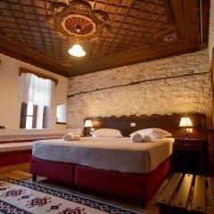 Hotel Kalemi 2 3* Улучшенный номер с различными типами кроватей фото 5