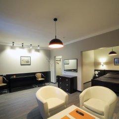 Гостиница Гараж 3* Люкс с различными типами кроватей фото 20