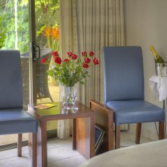 Pumilio Mountain & Ocean Hotel 4* Люкс с различными типами кроватей фото 5