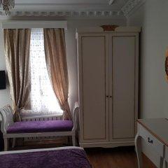 Отель Romantic Mansion 3* Стандартный номер с различными типами кроватей