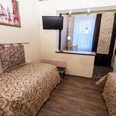 Мини-отель Полярный Круг комната для гостей фото 4