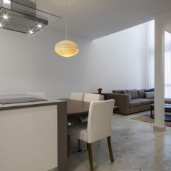 Отель Anah Suites By Turquoise 4* Апартаменты фото 2