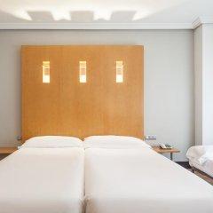 Ilunion Hotel Bilbao 3* Представительский номер с различными типами кроватей фото 7