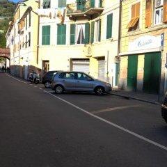 Отель La Piccola Mansarda Генуя фото 2