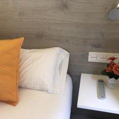 Отель Pension El Puerto Номер Делюкс с различными типами кроватей фото 4