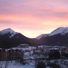 Отель Bansko Prespa Ski Penthouse Болгария, Банско - отзывы, цены и фото номеров - забронировать отель Bansko Prespa Ski Penthouse онлайн фото 2