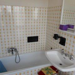 Отель Villa Gina Кьянчиано Терме ванная