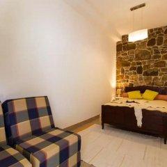 Отель Casa Amarela Óbidos комната для гостей фото 4