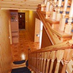 Гостиница Cottage V Sosnah интерьер отеля