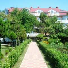 Гостиница Pansionat Zvezdochka в Анапе