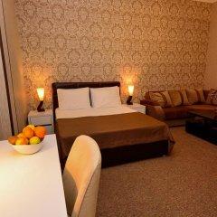 Отель King David 3* Студия с различными типами кроватей фото 9