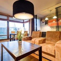Отель Apartamenty Sun & Snow Poznań Польша, Познань - отзывы, цены и фото номеров - забронировать отель Apartamenty Sun & Snow Poznań онлайн комната для гостей фото 5