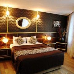 Sky Kamer Boutique Hotel 4* Полулюкс с двуспальной кроватью фото 11