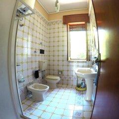 Отель Villa Sirio Фонтане-Бьянке ванная
