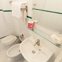 Hotel Indipendenza Номер категории Эконом с различными типами кроватей фото 12