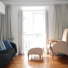 Апартаменты Spirit Of Lisbon Apartments Апартаменты фото 43