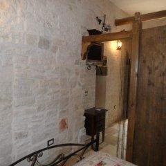 Отель Taverniere dei Trulli Casa Vacanze Альберобелло удобства в номере