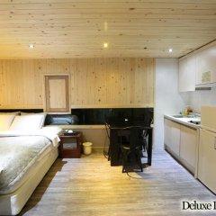 Film 37.2 Hotel 3* Номер Делюкс с различными типами кроватей фото 3