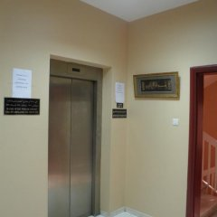 Al Kawakeb Hotel Стандартный номер с двуспальной кроватью фото 6