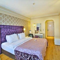 Grand Anka Hotel 4* Стандартный номер с различными типами кроватей фото 2