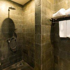 Отель Aleesha Villas 3* Вилла Делюкс с различными типами кроватей фото 13