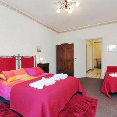 Отель Appartaments Marrucini Италия, Рим - отзывы, цены и фото номеров - забронировать отель Appartaments Marrucini онлайн комната для гостей фото 2