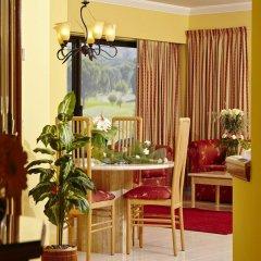 Отель Four Seasons Vilamoura 4* Апартаменты разные типы кроватей фото 3