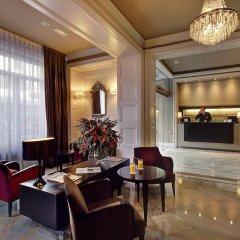 Hotel Condado интерьер отеля