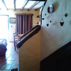 Отель El Rinconcito комната для гостей
