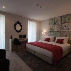 Rio Art Hotel 3* Номер категории Премиум с различными типами кроватей фото 3