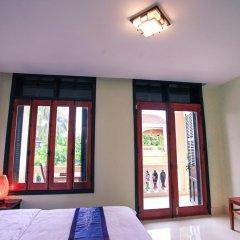 Отель Harmony Homestay 3* Номер Делюкс с различными типами кроватей фото 2