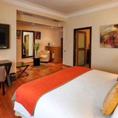 Park Suites Hotel & Spa 4* Полулюкс с различными типами кроватей фото 3