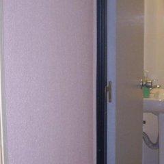 Отель Sol Hostel Испания, Мадрид - отзывы, цены и фото номеров - забронировать отель Sol Hostel онлайн ванная фото 2