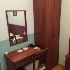 Гостевой Дом Басков Стандартный номер с 2 отдельными кроватями фото 6