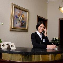Гермес Парк Отель Санкт-Петербург интерьер отеля