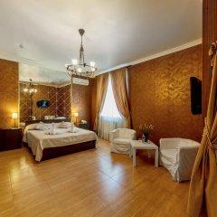 Гостиница Гончаровъ 3* Полулюкс с различными типами кроватей фото 10