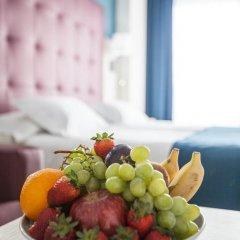 Отель Europe Playa Marina 4* Улучшенный номер с различными типами кроватей фото 4