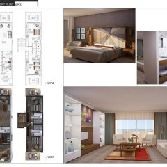 Nirvana Lagoon Villas Suites & Spa 5* Вилла с различными типами кроватей фото 8