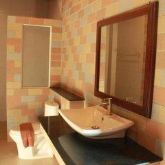 Отель Waterside Resort 3* Номер Делюкс с различными типами кроватей фото 2