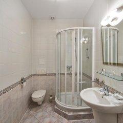 Hotel Savoy ванная