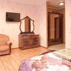 Гостиница Жемчужина Стандартный номер с двуспальной кроватью фото 12