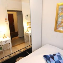 Отель Södermalm Home Stay Швеция, Стокгольм - отзывы, цены и фото номеров - забронировать отель Södermalm Home Stay онлайн комната для гостей фото 4