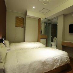 Отель K-Pop Residence Myeong Dong комната для гостей фото 3